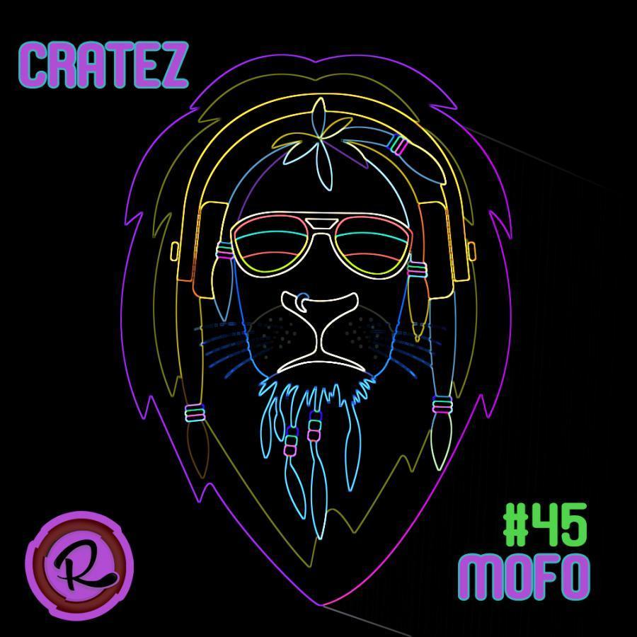 CRATEZ #45