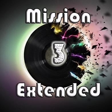 Mission Extended 3