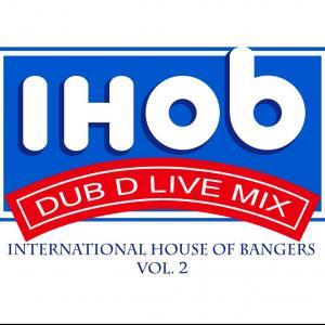 Dub d serato dj playlists for Classic house bangers