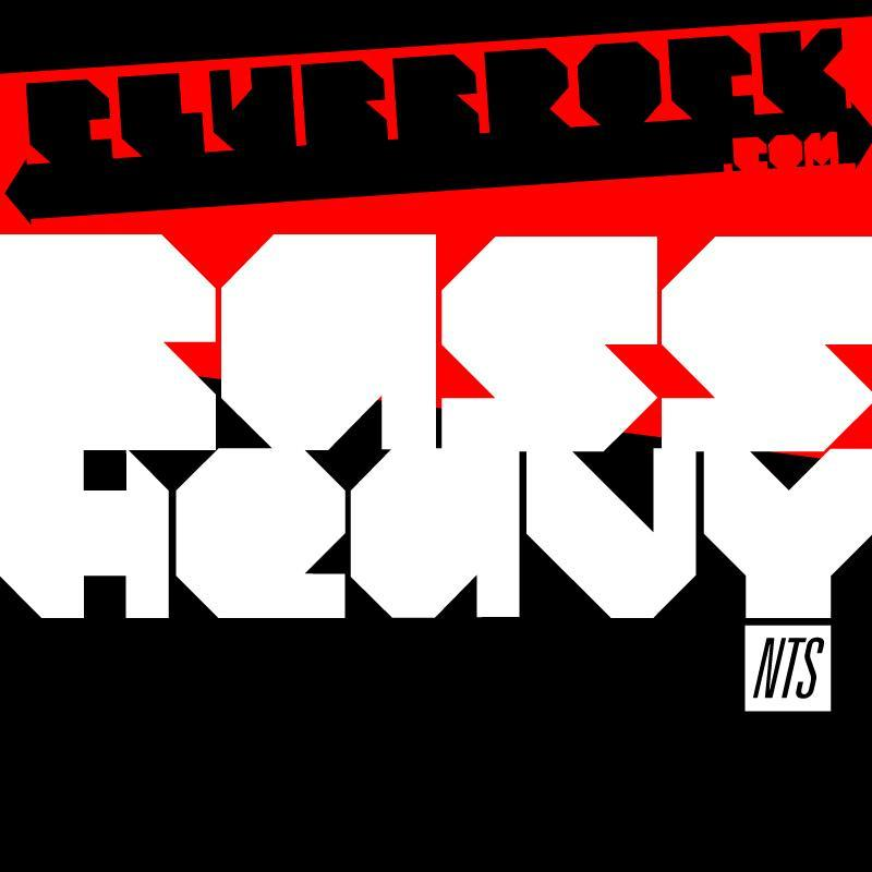 NTS Radio Show 30/3/13 - CLUBBROCK - Serato DJ Playlists