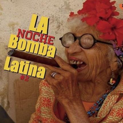 Bomba Latina