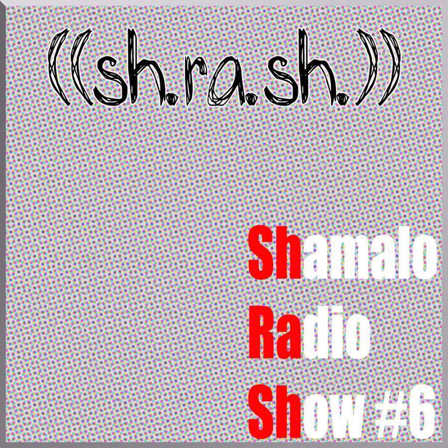 Shrash #6