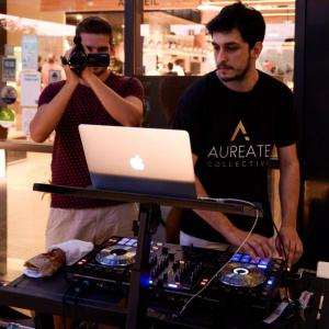 Rap playlists by Serato DJs