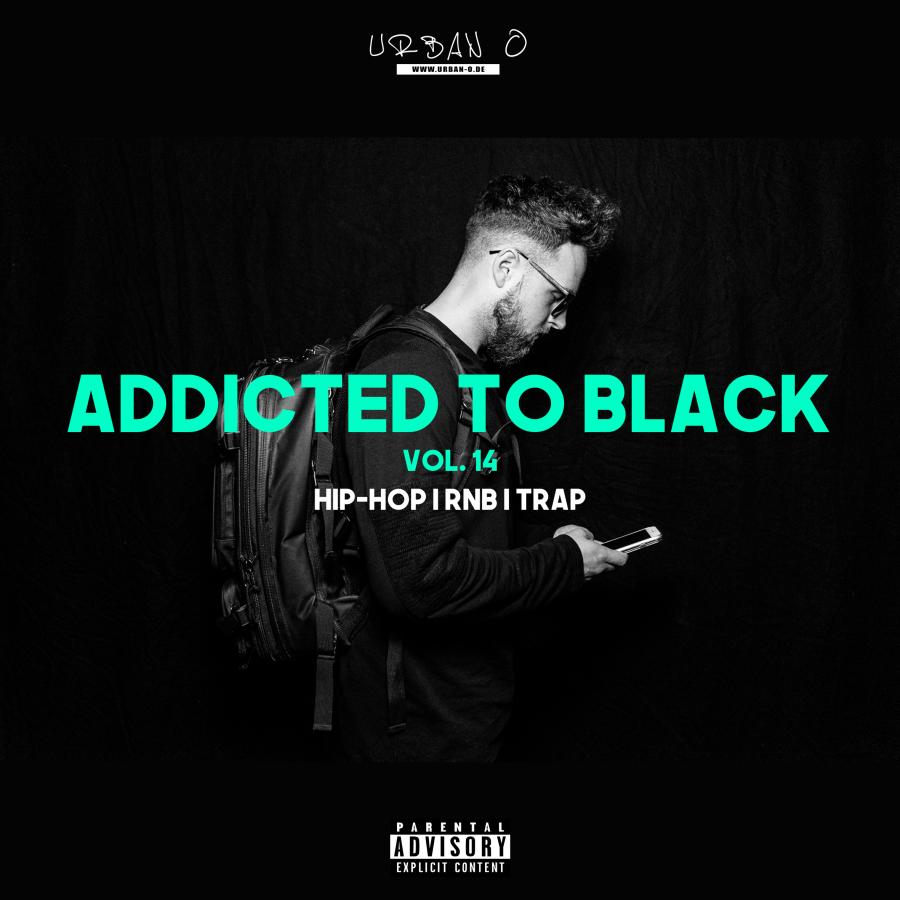 Addicted To Black Vol. 14 (2017)