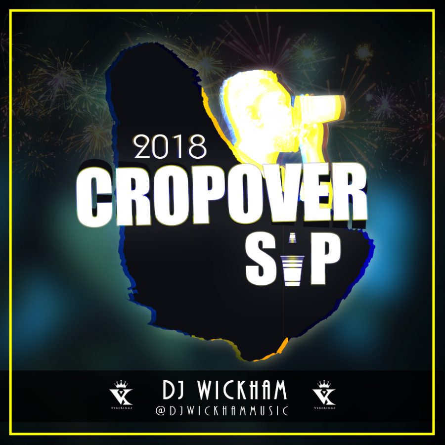 Crop Over Sip 2018