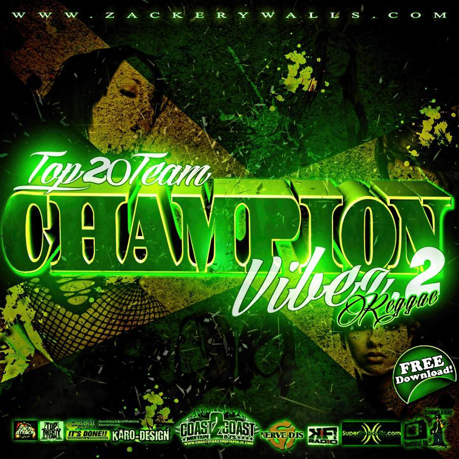 10/8/14 Champion Vibez 2