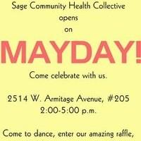 Sage Community Health Collective Mix
