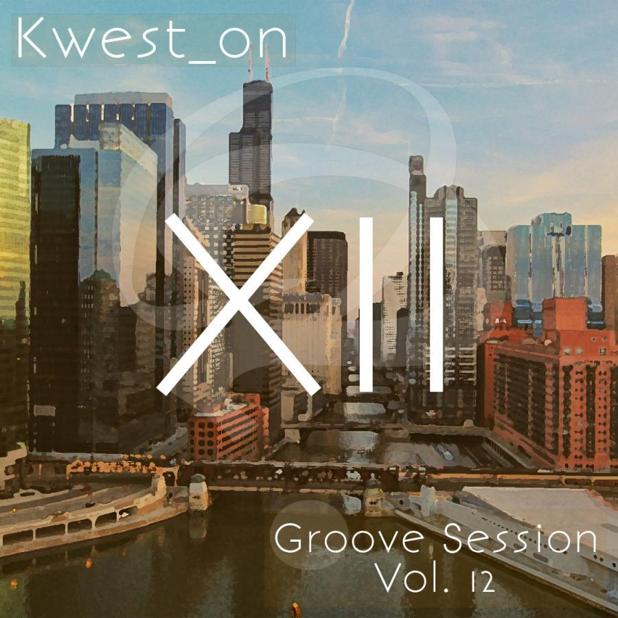 Groove Session Vol. 12