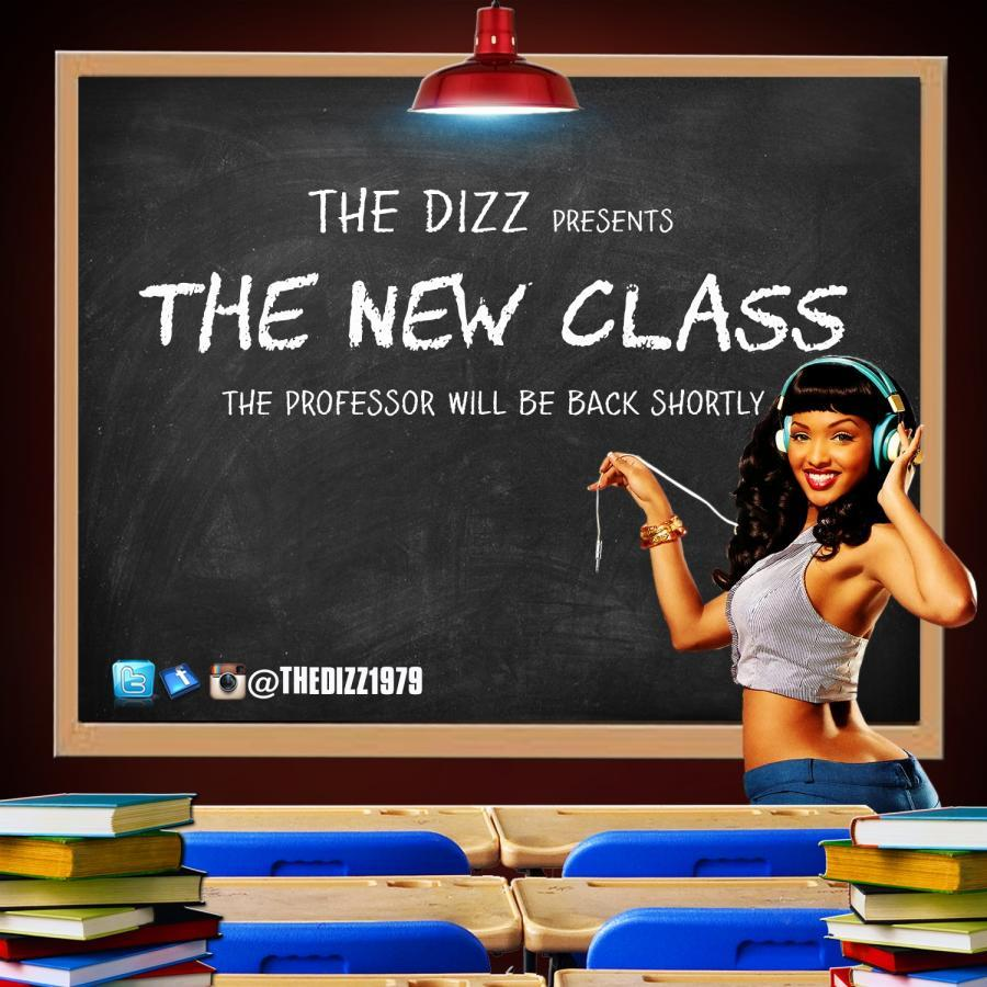 The New Class 11/19/17