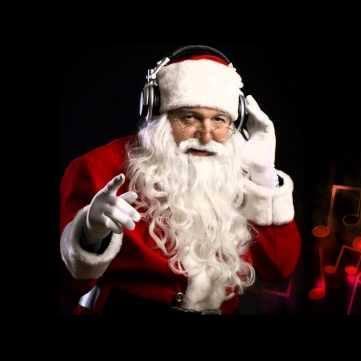 Weihnachtsparty - 15.12.18
