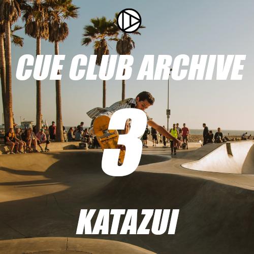 Cue Club Archive #3