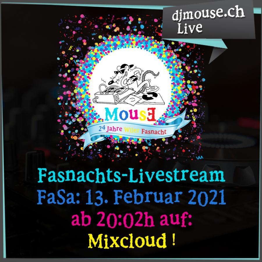 Fasnachts-Livestream 13.02.2021