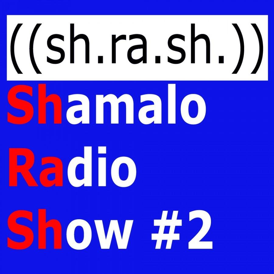 SHRASH #2