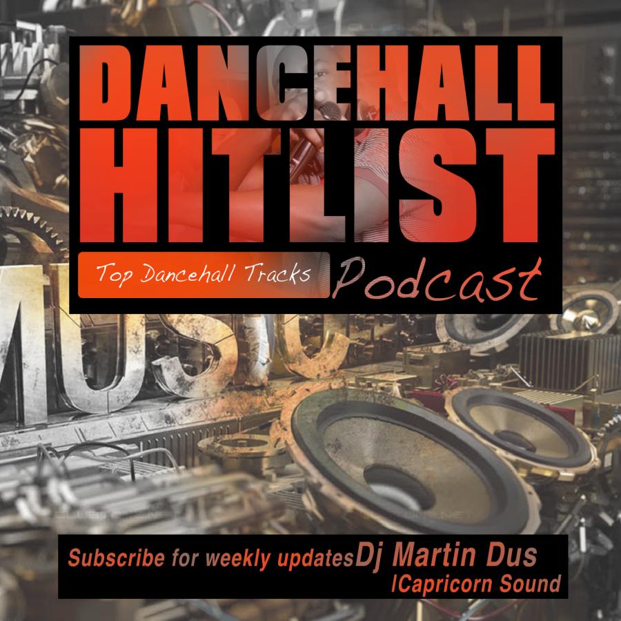 Dancehall Hitlist