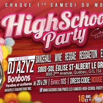 High School Party III