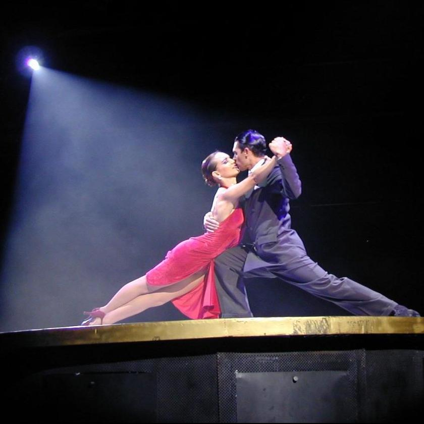 Tangos (Dance)