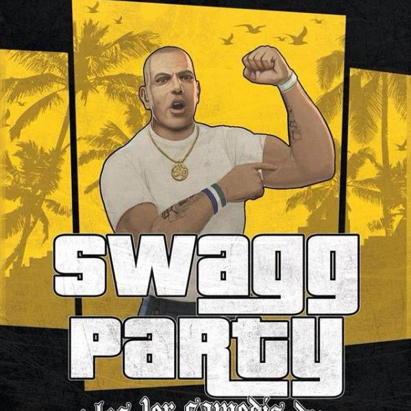 SWAGG PARTY 02/11/13