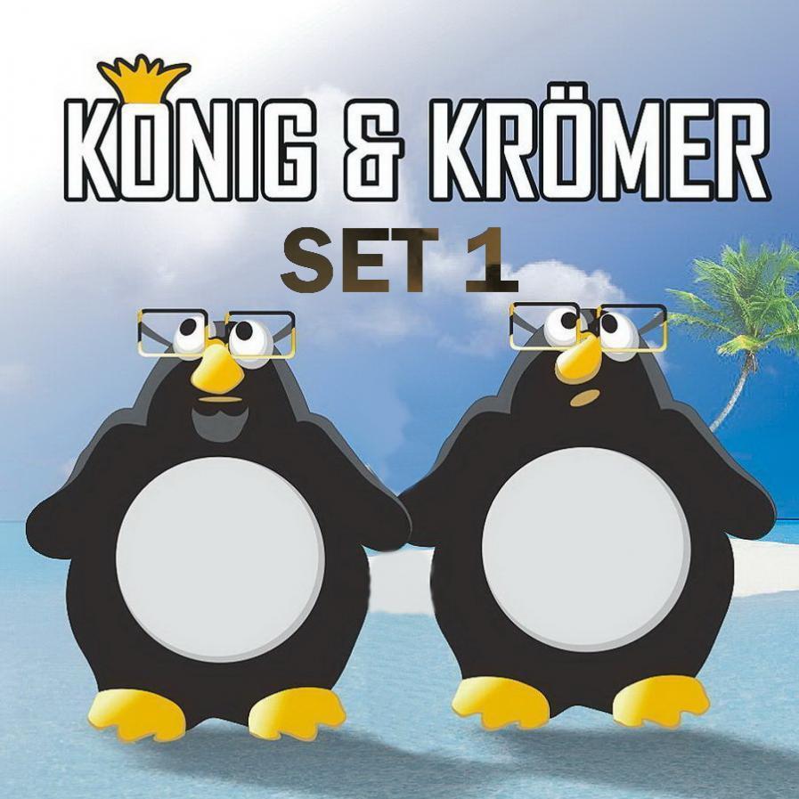 K&K Set 1