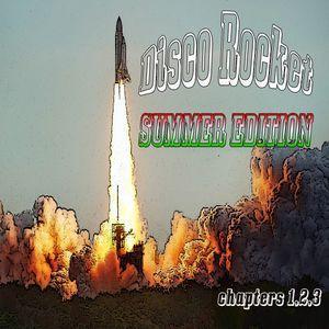 8/7/15 Disco Rocket