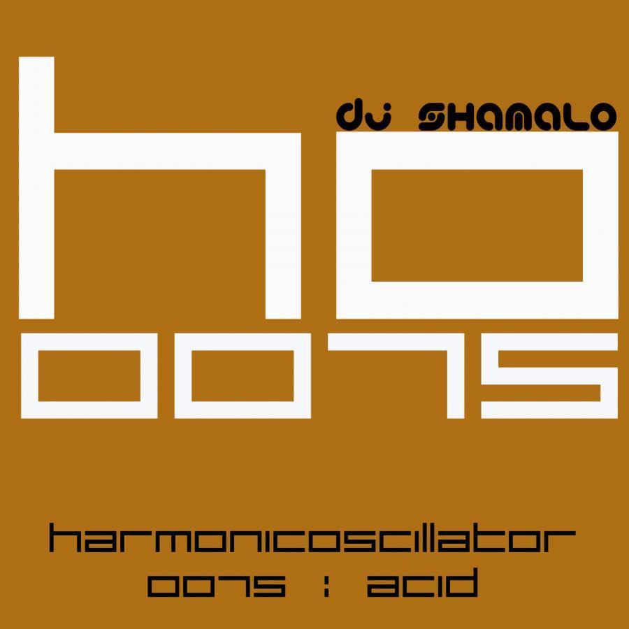 HarmonicOscillator#0075 : Acid
