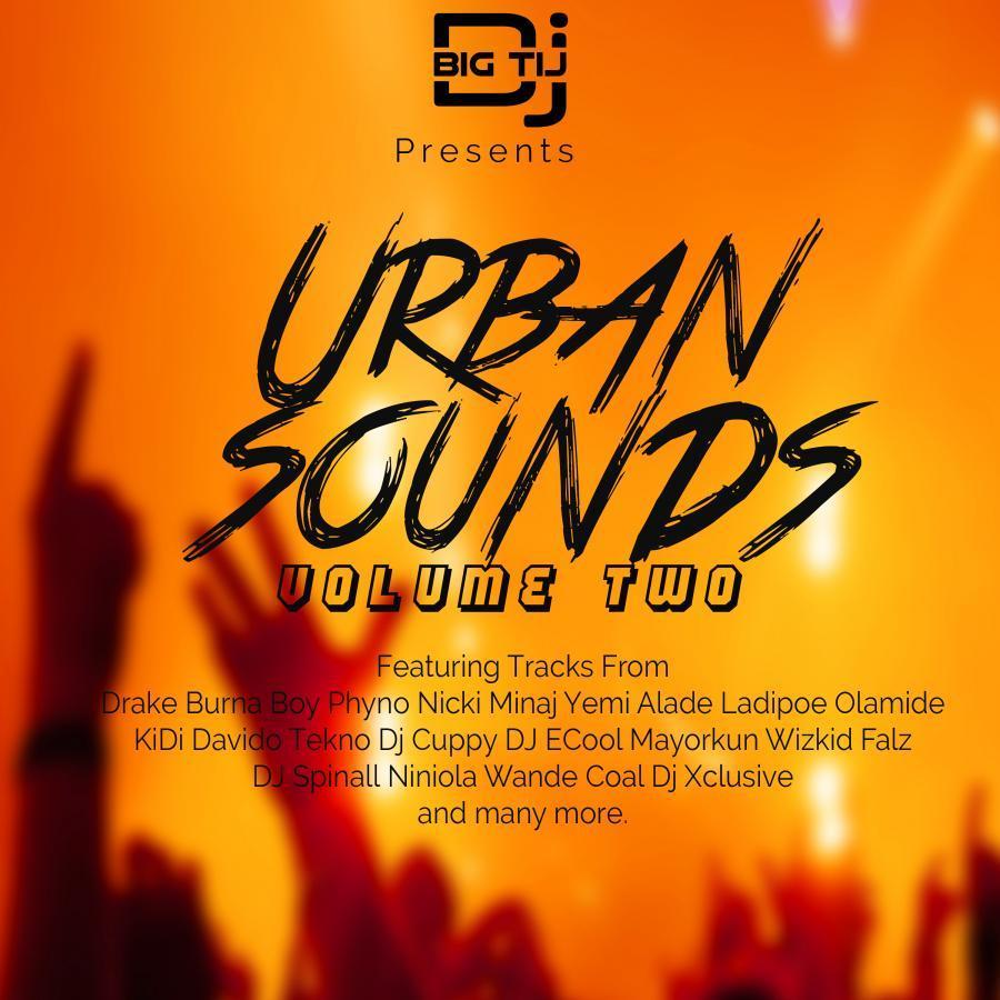 Urban Sounds Vol 2