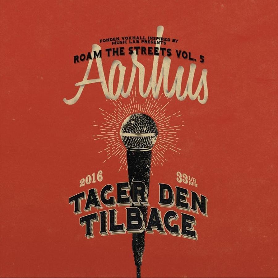 Aarhus Tager Den Tilbage