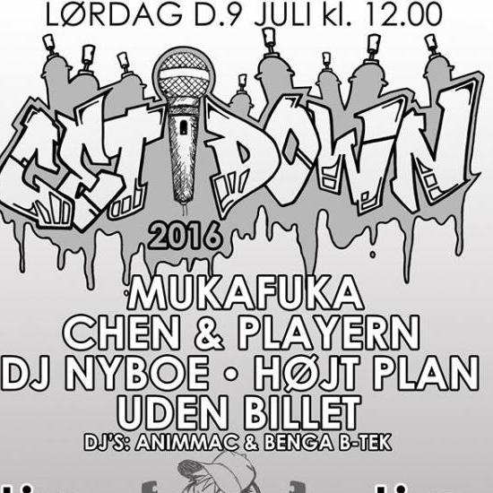 Get Down 2016