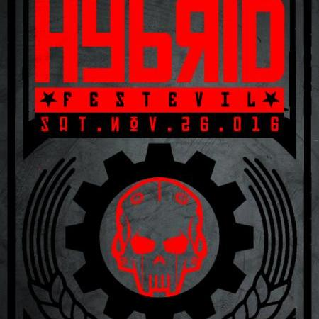 HYBRID // FESTEVIL