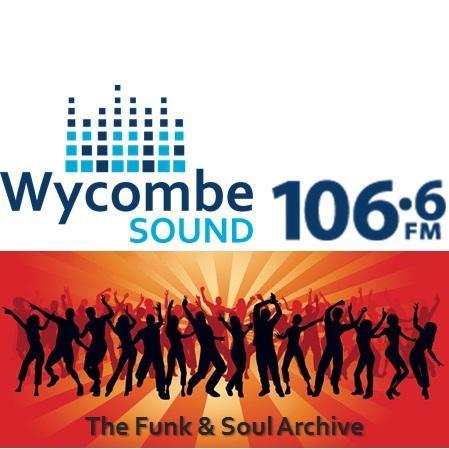Funk & Soul Archive 203
