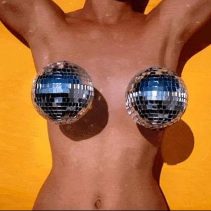 Disco Tits