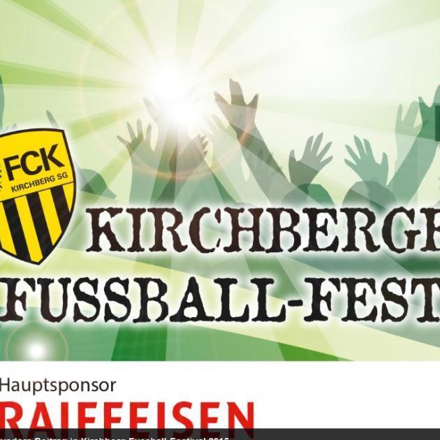 FCK Fussball-Festival 12.06.2015