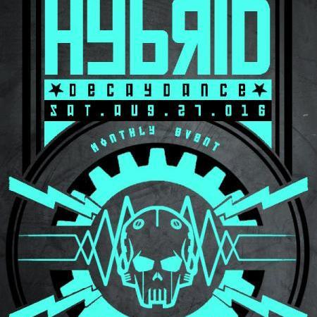 HYBRID // DECAYDANCE