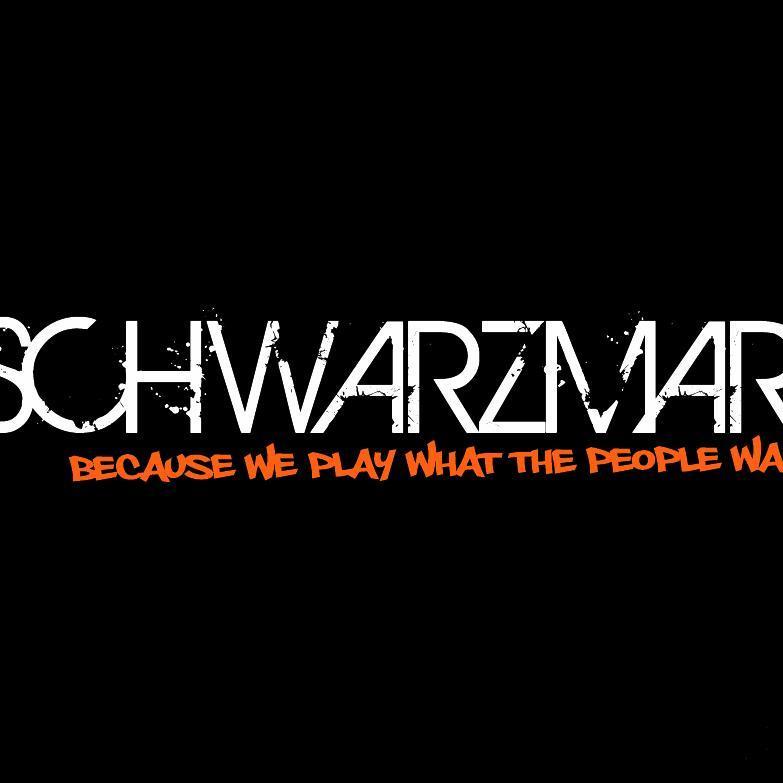 23.12.16 - Schwarzmarkt Radio Show