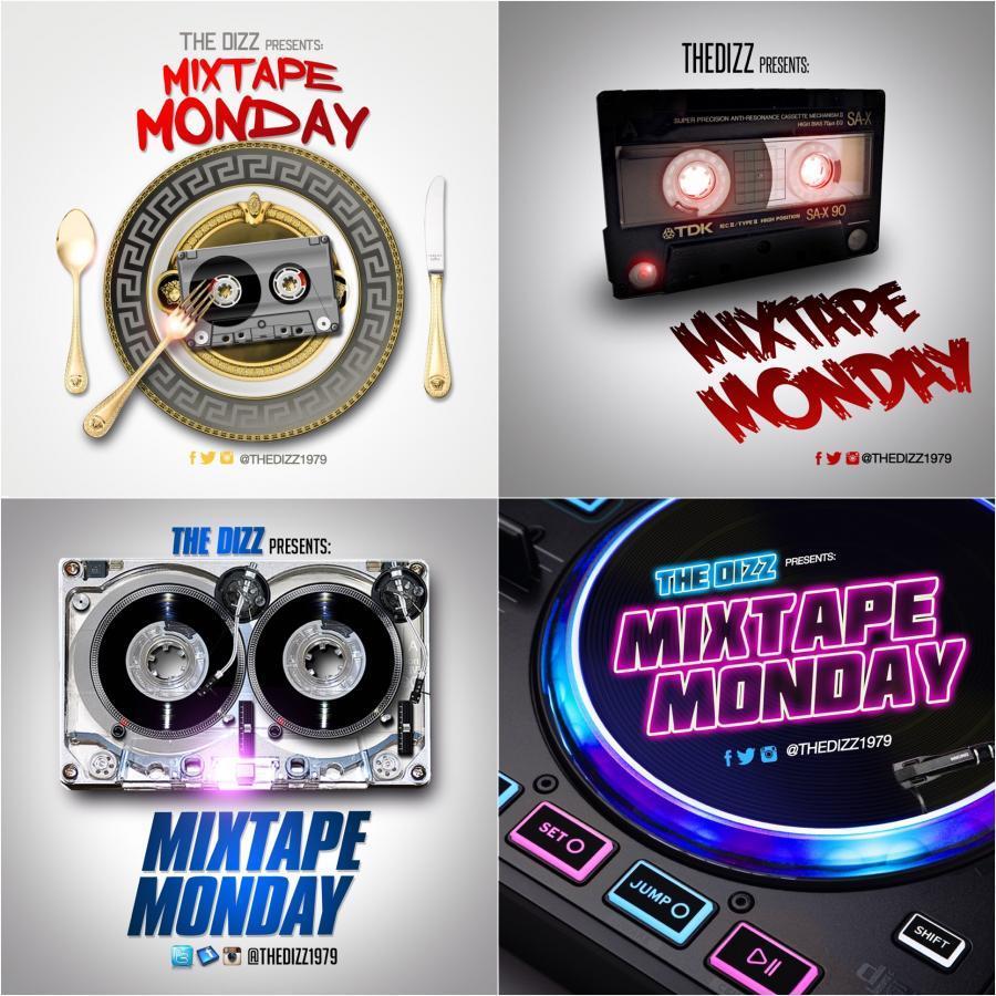 Mixtape Monday 7/10/17