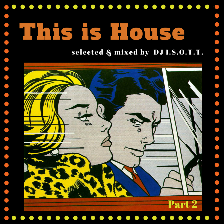 This Is House  --  part 2