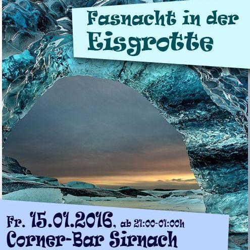 Fasnacht Eisgrotte 15.01.2016