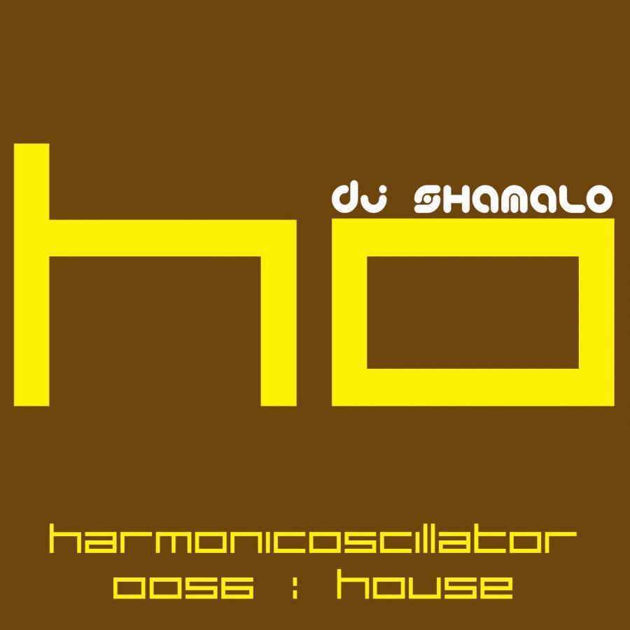 HarmonicOscillator#0056 : House
