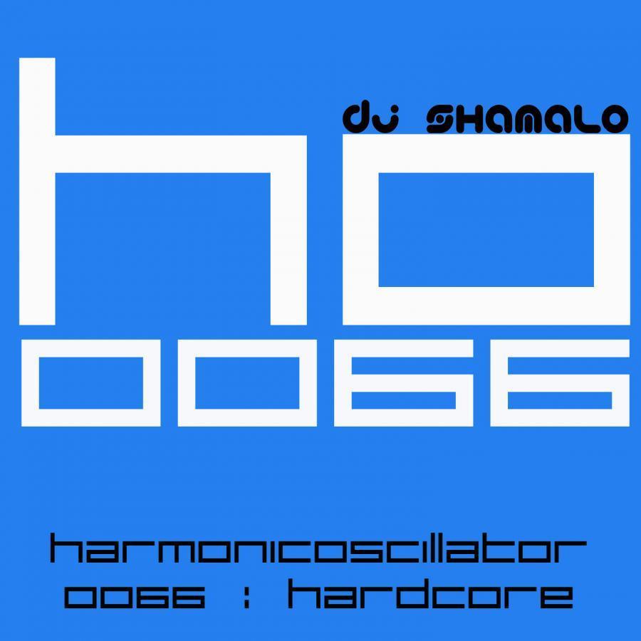 HarmonicOscillator#0066 : Hardcore