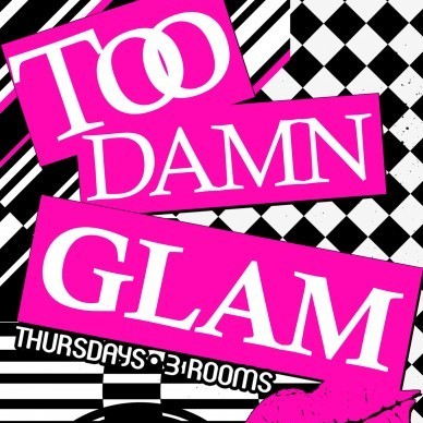 14/07/11 <<<VIDEO SET>>> R&B GLAM | SHOOTERS REPUBLIC | THURS 14 JULY