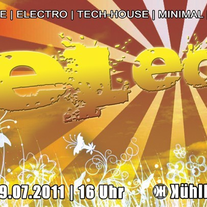 Electrolize - Music Festival