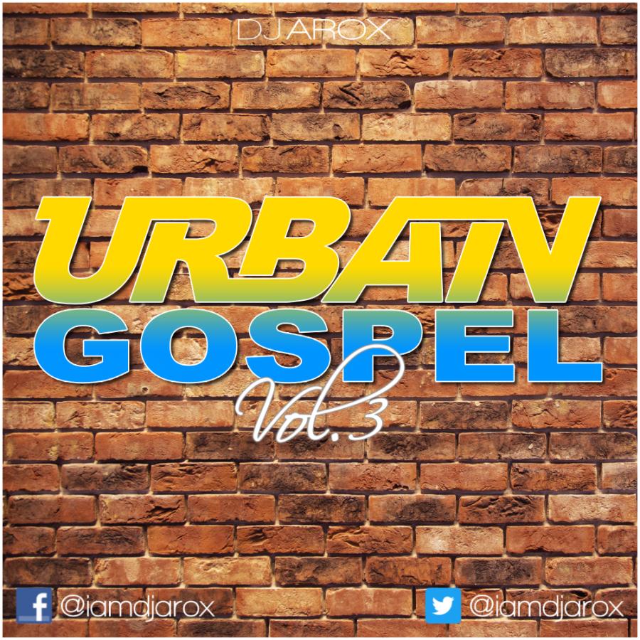 Urban Gospel Vol.3