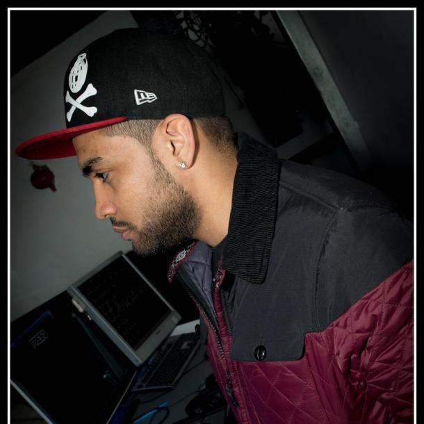 Live at Chocolate, Maidstone (MORE pres Yousef 06/05/2013)