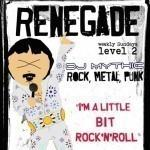 Renegade (28-Jul-2013)