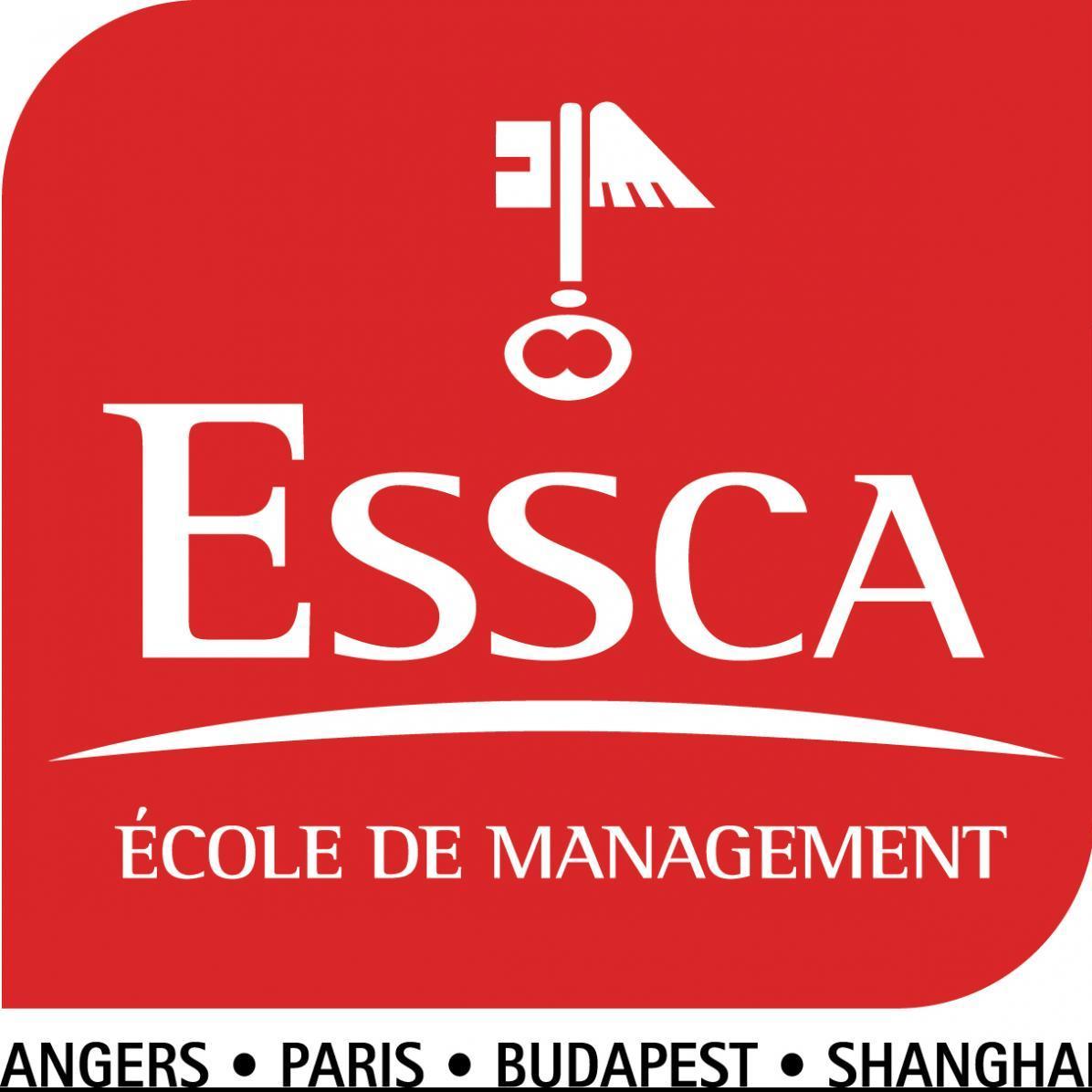 Soirée ESSCA Mer. 27 Nov. 2013