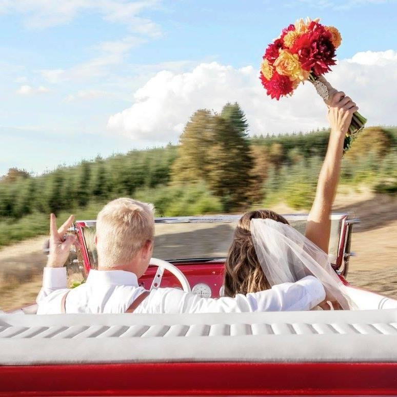 Jones Wedding   September 5, 2015
