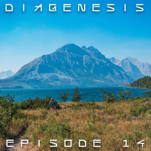 Diagenesis 14