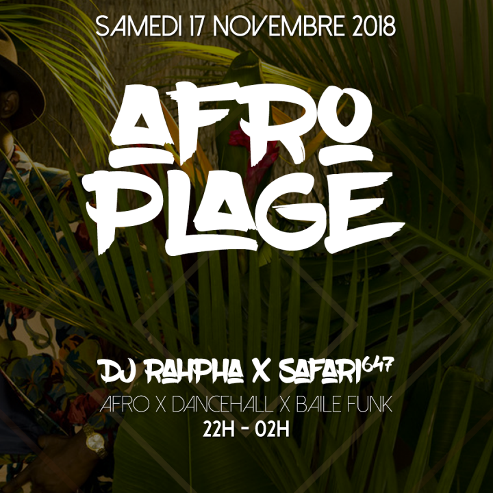 AfroPlage