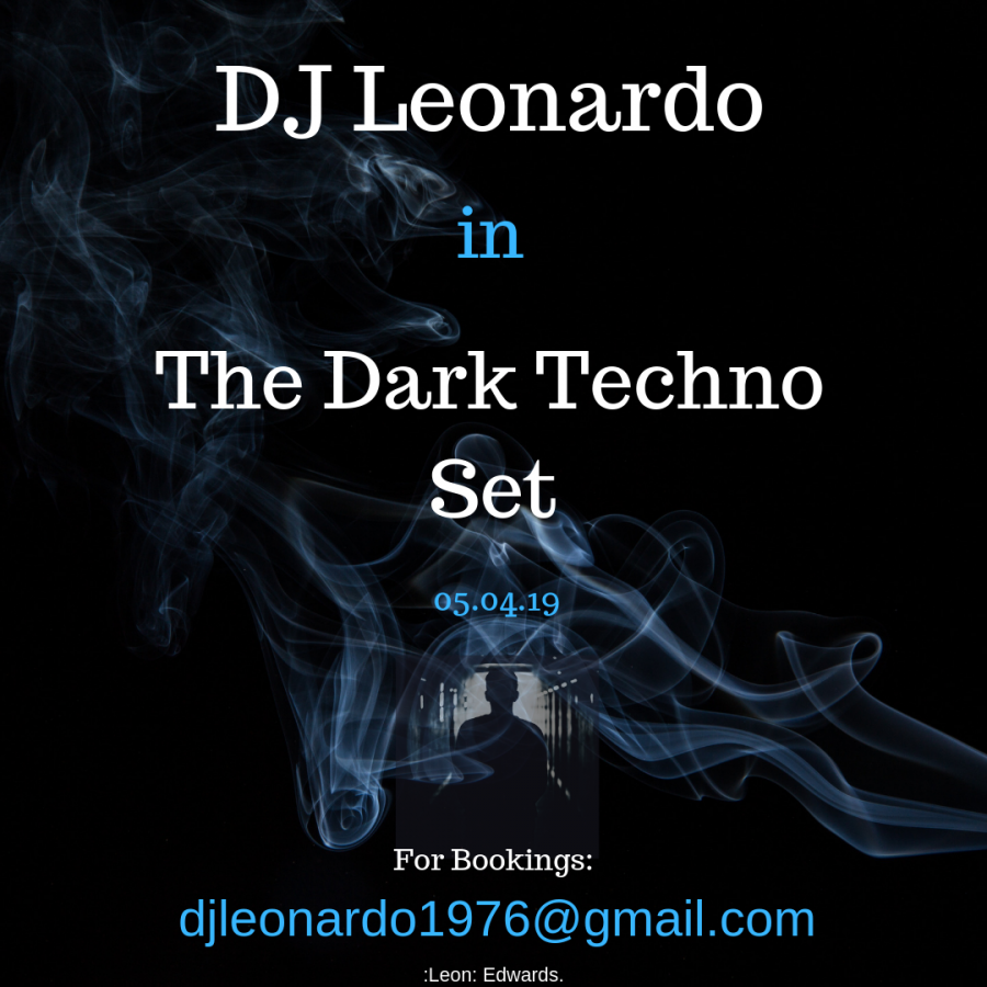 Dark Techno Set 05/04/2019