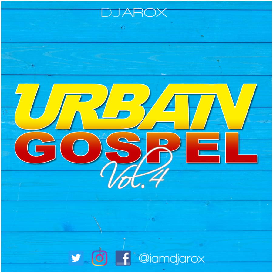 Urban Gospel Vol.4