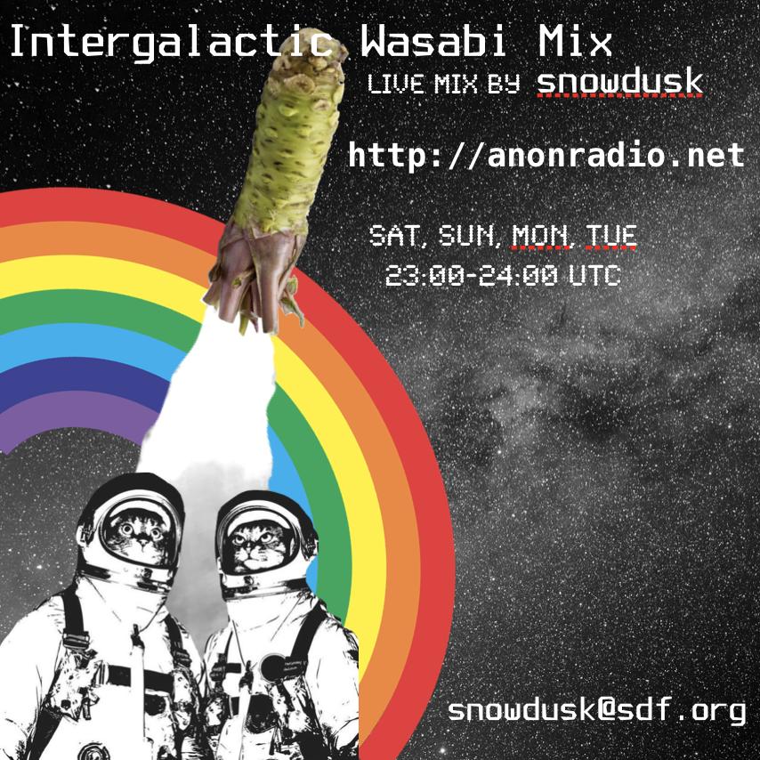 2017-07-02 / Mostly Techno Mix
